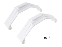 Landing Gear Support White - Goblin 570 Sport