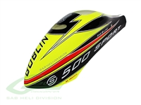 Yellow Canopy Goblin 500 Sport (New Edition)
