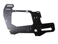 Carbon Fiber Main Frame - Urukay WC