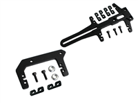 Full Size Servo Mounts - Kraken 580