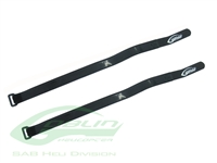Battery Velcro Strap 540mm L 25mm W - Goblin 570