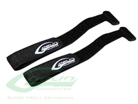 RX Battery Strap 185mm L 16mm W (DISCONTINUED)