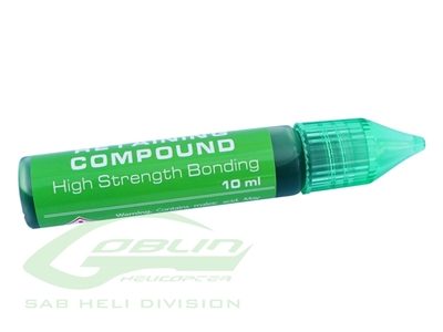Retaining Compound High Strength Bonding