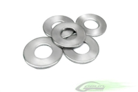 Steel Washer 5.3 x 15 x 1mm (5 PCS)