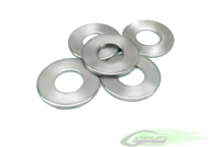 Steel Washer 6 x 14 x 1.5mm (5pcs)