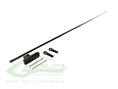 Mini Comet Carbon Rod