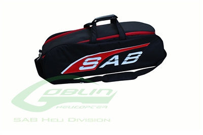 SAB Goblin 380 Carry Bag - Red