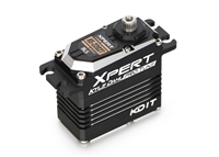 Xpert KD1T Tail Metal Gear Servo