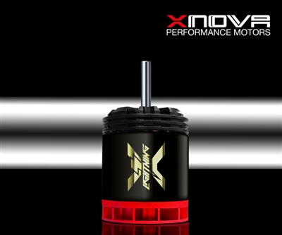 Xnova Lightning 2820-920KV HP Brushless Motor Shaft A