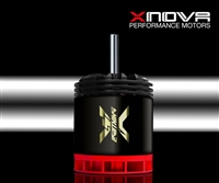 Xnova Lightning 3225-1100KV Shaft A