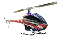 Goblin 570 Sport Freedom Edition - (Sold Out)
