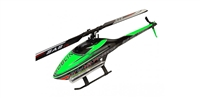 Goblin Black Thunder Nitro 700 Green/Carbon-