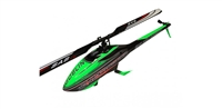 Goblin Black Thunder 700 Green/Carbon-