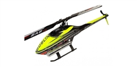 Goblin Black Thunder Nitro 700 Yellow/Carbon-
