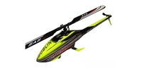 Goblin Black Thunder 700 Yellow/Carbon-
