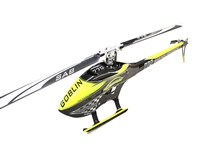 SAB Goblin 770 Competition Yellow Carbon