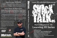 Learning 3D DVD Part 2