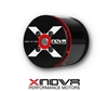 Xnova 4020-1350KV 1.5Y Brushless Motor with 6mm Shaft (Shaft D)-
