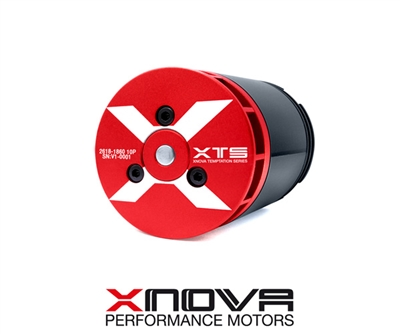 Xnova XTS 2618-1860KV Brushless Motor (Shaft A)