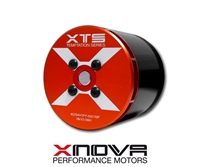 Xnova XTS 4525-560KV Brushless Motor - Shaft A