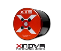 Xnova XTS 4525-600KV Brushless Motor - Shaft A