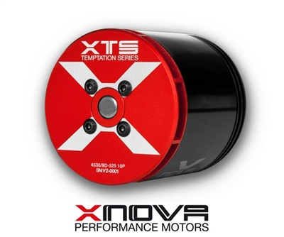 Xnova XTS 4530-525KV Brushless Motor (Shaft A)