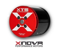 Xnova XTS 4535-460KV Brushless Motor (Shaft A)