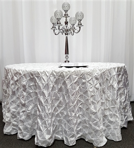 Button Taffeta Tablecloht