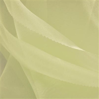 Crystal Organza Fabric