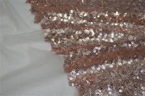 Mini Glitz Sequins Fabric