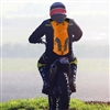 Caribee<br>STINGER  2L High Visibility Hydration Backpack - Hi Vis Orange