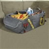 Talus HR Express Trunk & Cargo Organizer in Gray