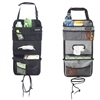 High Road TissuePockets Seat Back Car Organizer