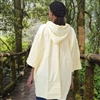 Talus Smooth Trip Unisex Breathable Rain Poncho