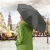 Talus Smooth Trip Push-button wind-resistant waterproof travel umbrella