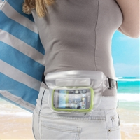 Smooth Trip Waterproof Waist Pack, Fanny Pack