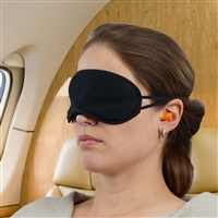Talus Smooth Trip Sleep Shade Travel Set