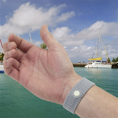 Talus Smooth Trip Travel Compression Wrist Bands