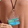 Smooth Trip Cruise ID Lanyard Set