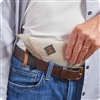 Talus Smooth Trip RFID Blocking Belt Wallet