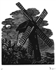 The Engraver's Cut (Diana Bloomfield): Windmill