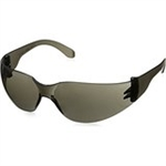 MR0120ID Radians Mirage Safety Glasses-Smoke Lens