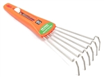 #8 - Adjustable Hand Rake
