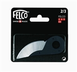2-3 Felco Replacement Blade