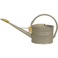 V134T Galvanized 1.3 Gallon Watering Can