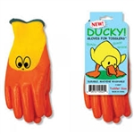 Ducky Gloves for Toddlers