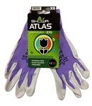 Childrens Nitrile Garden Gloves