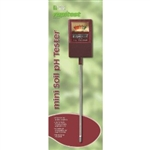 1815 Mini Soil PH Tester