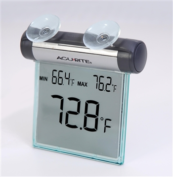 00603 Outdoor Min/Max Thermometer