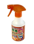 Sap and Resin Spray Cleaner